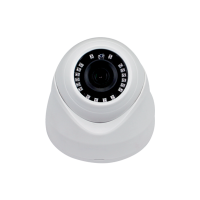 DOME КАМЕРА EL-2232 2MP IP66