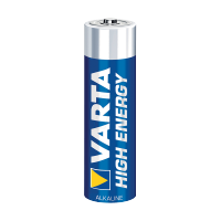 БАТЕРИЯ VARTA HIGH ENERGY LR6 AA