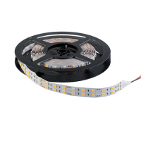 LED ЛЕНТА LED600 5050 12V/DC IP20 2X60БР/М RGB