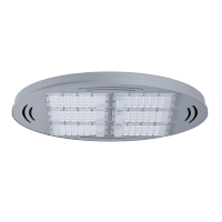 ELMARK ECO VECA SMD LED КАМБАНА 200W 5500K, IP65